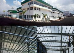 residential projects for metal roofing