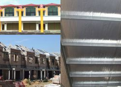 projects for metal roofing industry