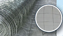 Roofing Mesh