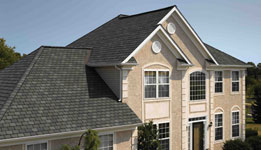 Shingles Roof System