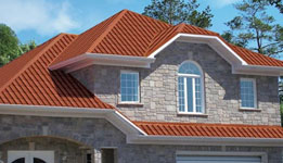 Roof Tiles System
