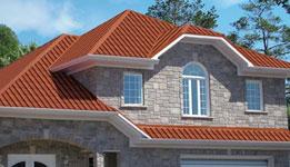 Tile Roof System