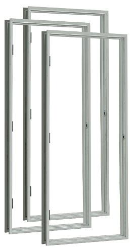 Sealframe Metal Door Frames