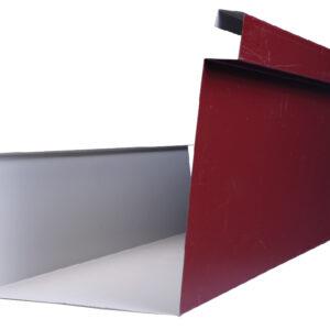 Roofseal Fix-Fas™ Custom Metal Gutter