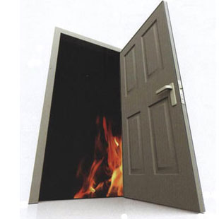 Fire Rated Doors Roofseal