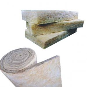 Glasswool-Insulation