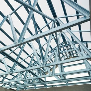 Light-Weight-Steel-Truss-System