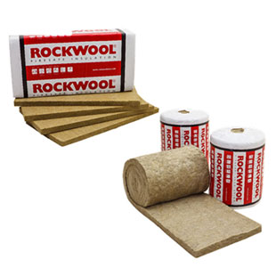 Rockwool-Insulation