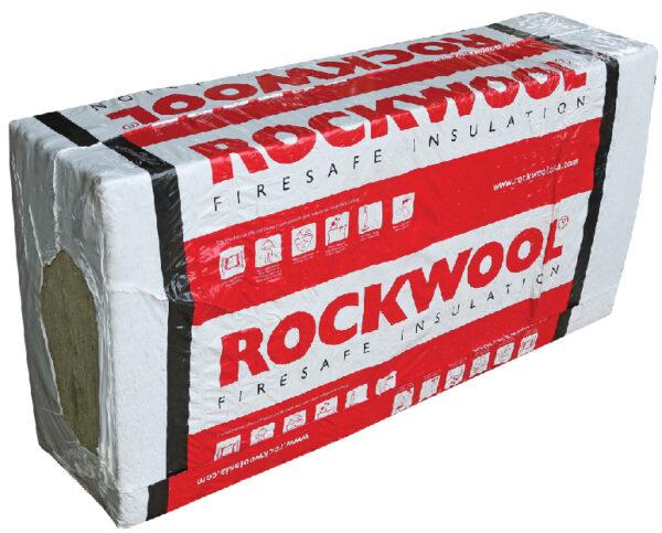 Rockwool Slab