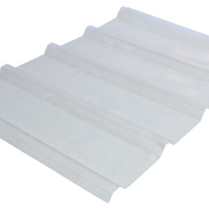 Polycarbonate PC Roofing Sheet