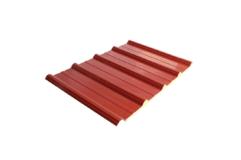 Roofseal Deck 762 PU PVC / Metal