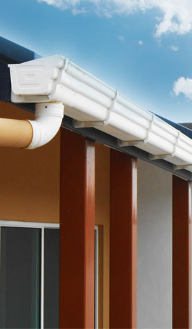Metal Roofing, Roof Insulation & Roof Solutions Malaysia
